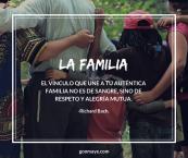 Familia por respeto